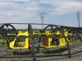 Locomotora minera LZH – prueba de funcionamiento